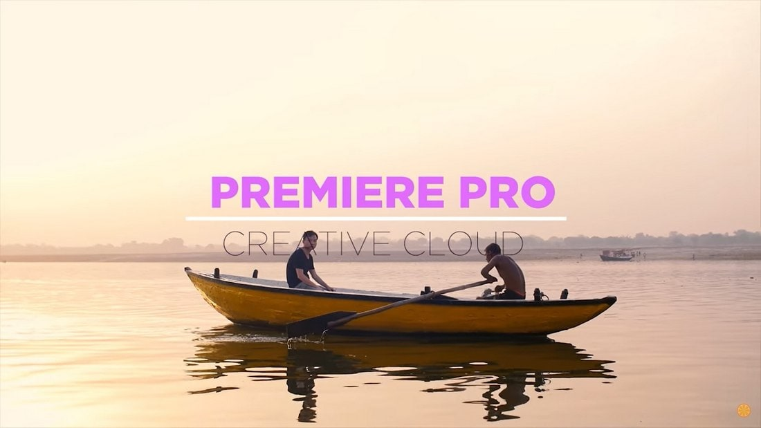 5 Free Title Templates For Premiere Pro